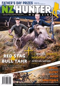Issue 72 - Aug/Sep 2019